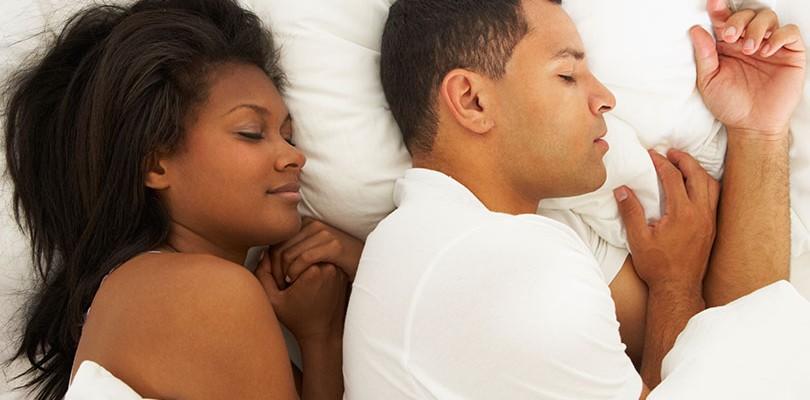 Improve Your Sleep